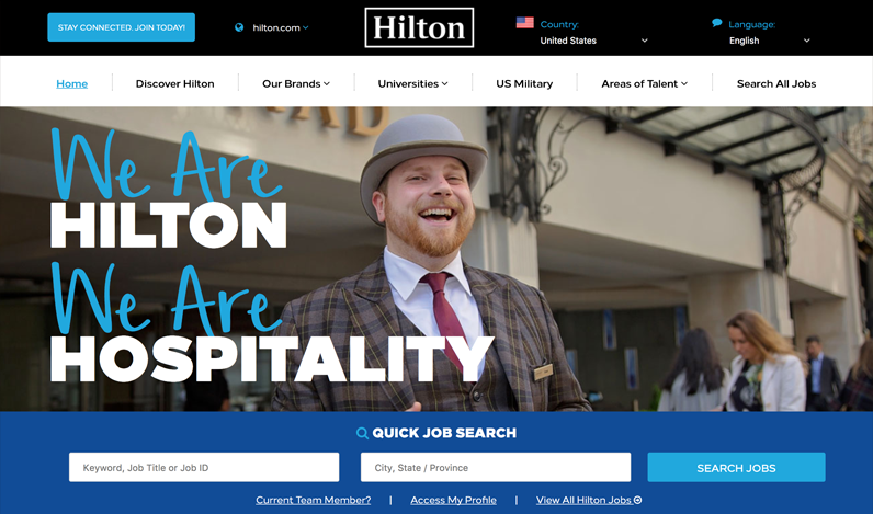 Hilton Sample Image